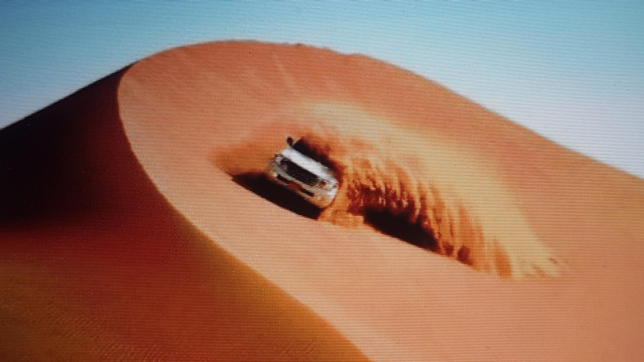 Oman dune